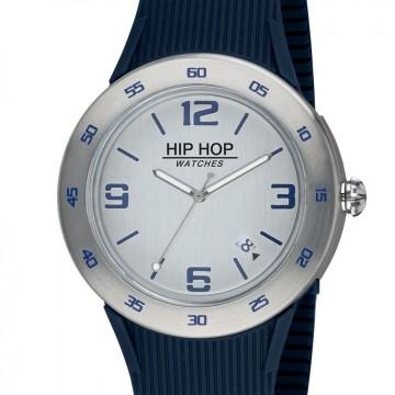 DRESS BLUE OROLOGIO HIP HOP