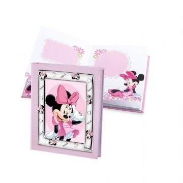 """Diario Portafoto """"Minnie..."""