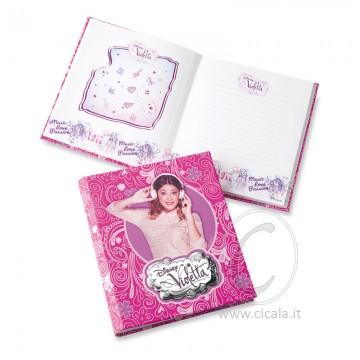 Album Disney Violetta